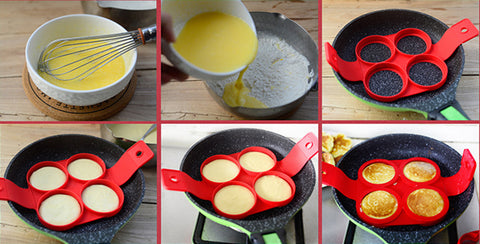 Image of The Pancake Flipper - Your Lifestyle Corner
