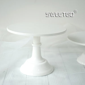 Deluxe 10 Inch Adjustable Height Cake Stand - Your Lifestyle Corner