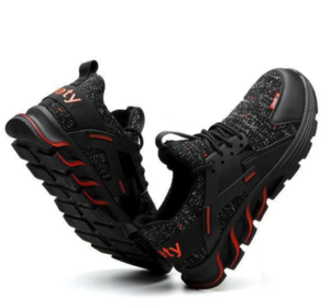Men's Outdoor Shoe (Steel Toe, Puncture Proof & Anti-slip) - Your Lifestyle Corner