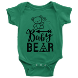 Bay Bear Onesie - Your Lifestyle Corner