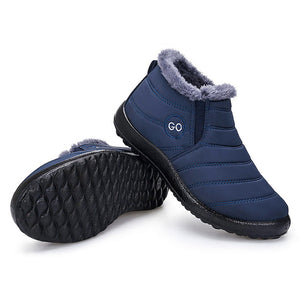 Anti-slip Plush Shoes - Your Lifestyle Corner
