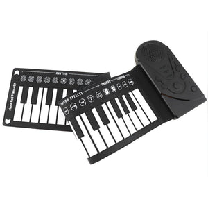 Portable Handheld Piano - Your Lifestyle Corner