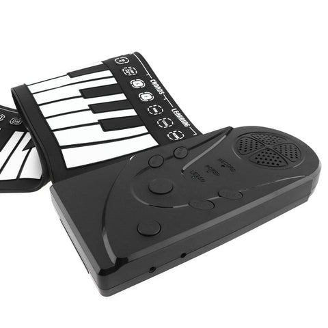 Image of Portable Handheld Piano - Your Lifestyle Corner