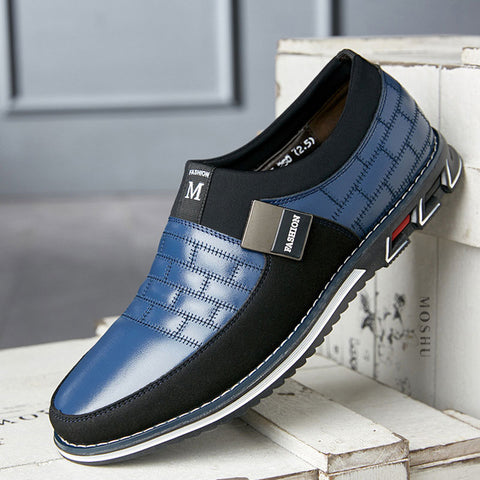 Image of Hybrid Leather Shoes - Your Lifestyle Corner