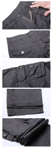 Image of HIP HUGGER COMFY CARGO CASUAL PANTS - Your Lifestyle Corner