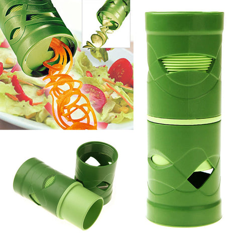 Vegetable and Fruit Twister and Cutter