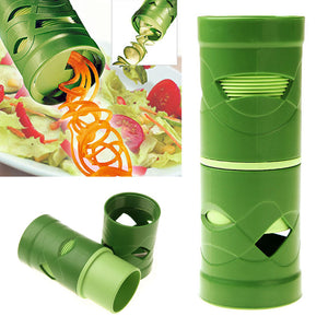 Vegetable and Fruit Twister and Cutter - Your Lifestyle Corner