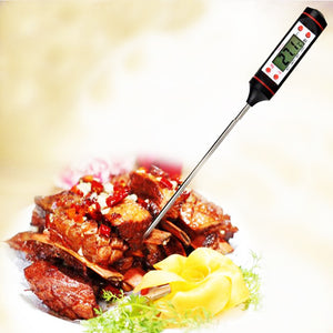 Digital Kitchen Thermometer - Your Lifestyle Corner