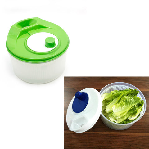 Kitchen Salad Spinner - Your Lifestyle Corner