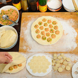Dumpling Maker Press Mold - Your Lifestyle Corner