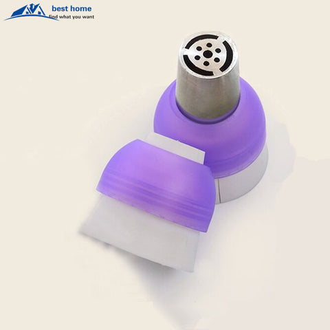 Icing Piping Nozzle Converter - Your Lifestyle Corner