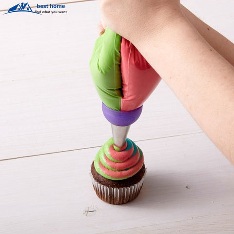 Image of Icing Piping Nozzle Converter - Your Lifestyle Corner