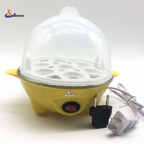 Image of Rapid Electric Seven Egg Boiler - Your Lifestyle Corner