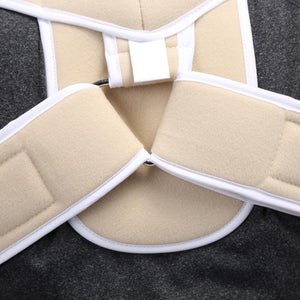 Posture Corrector (Adjustable to All Body Sizes) - Your Lifestyle Corner