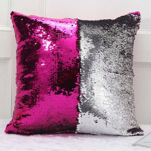 Changing Color Pillow - Your Lifestyle Corner