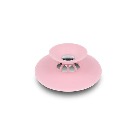 Image of Rubber Circle Silicone Sink Strainer - Your Lifestyle Corner