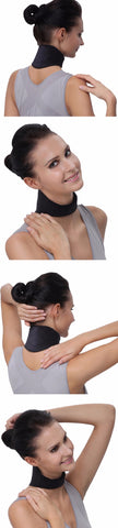 Image of Magnetic Therapy Neck Pain Relief Pad - Your Lifestyle Corner