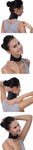 Magnetic Therapy Neck Pain Relief Pad - Your Lifestyle Corner
