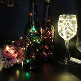 CHRISTMAS LIGHTS STRING LED COPPER WIRE FAIRY LIGHTS - Your Lifestyle Corner