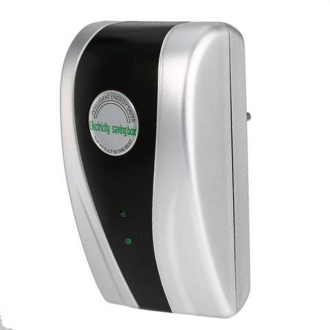 Image of Energy Saver Electricity Saving Device - Your Lifestyle Corner