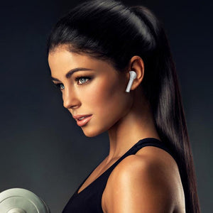 Wireless Bluetooth EarPods - Your Lifestyle Corner