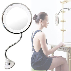 360 Degree Flexible Mirror - Your Lifestyle Corner