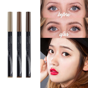 Premium Waterproof Eyebrow Pencil - Your Lifestyle Corner