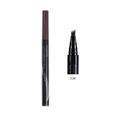 Image of Premium Waterproof Eyebrow Pencil - Your Lifestyle Corner