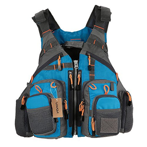 Image of Worlds Best Sport Fishing Vest - Your Lifestyle Corner