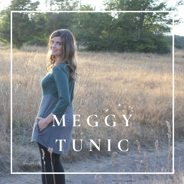Details on the Bamboo Meggy Tunic with Pockets!