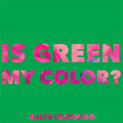 Is Green Clothing my Color?  Sustainable Fashion that Won't Have You Compromise on Style.