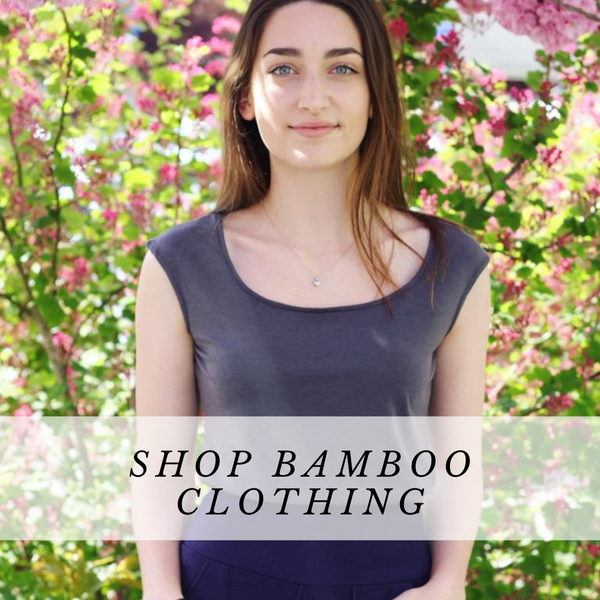 Shop Bamboo Clothing