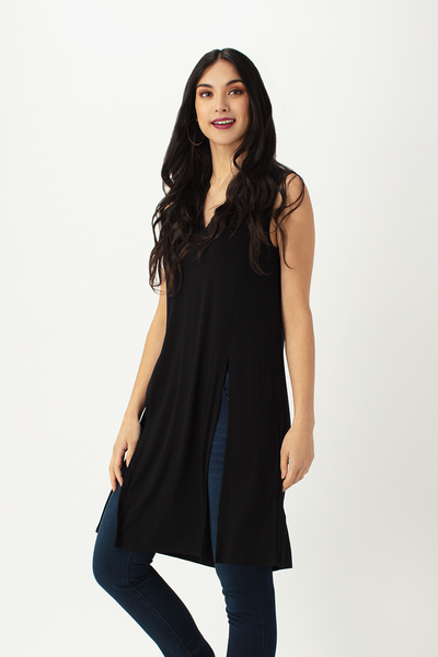 Bamboo Tunic from LNBF