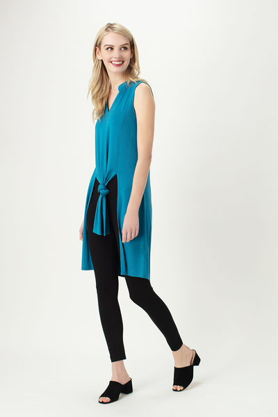 Side view bamboo tunic - LNBF