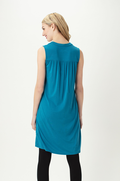 Back View Bamboo Clothing Tunic - LNBF