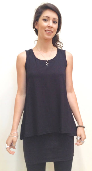 BL Hemp Tunic