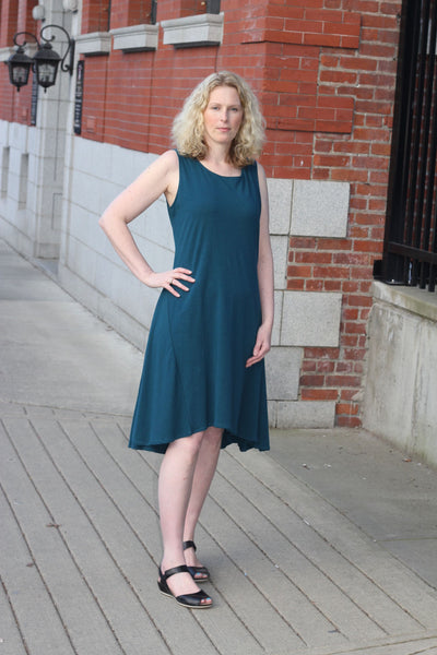 BL Bamboo Tank Dress