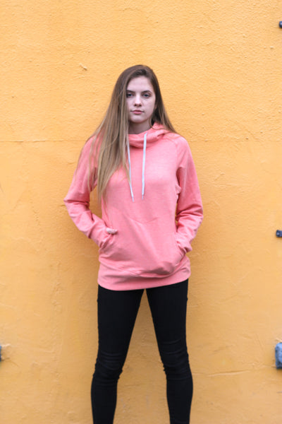 The Salts Pullover Bamboo Fleece Hoodie