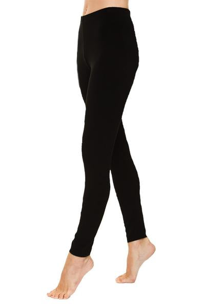 Bamboo Leggings - LNBF - Suri legging - Leave Nothing But Footprints Bamboo Clothing