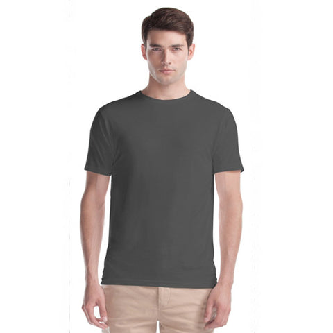 Men's Bamboo Organic Cotton T-Shirt
