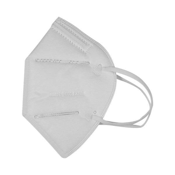 Instock KN95 Masks - Case of 100 Face Masks