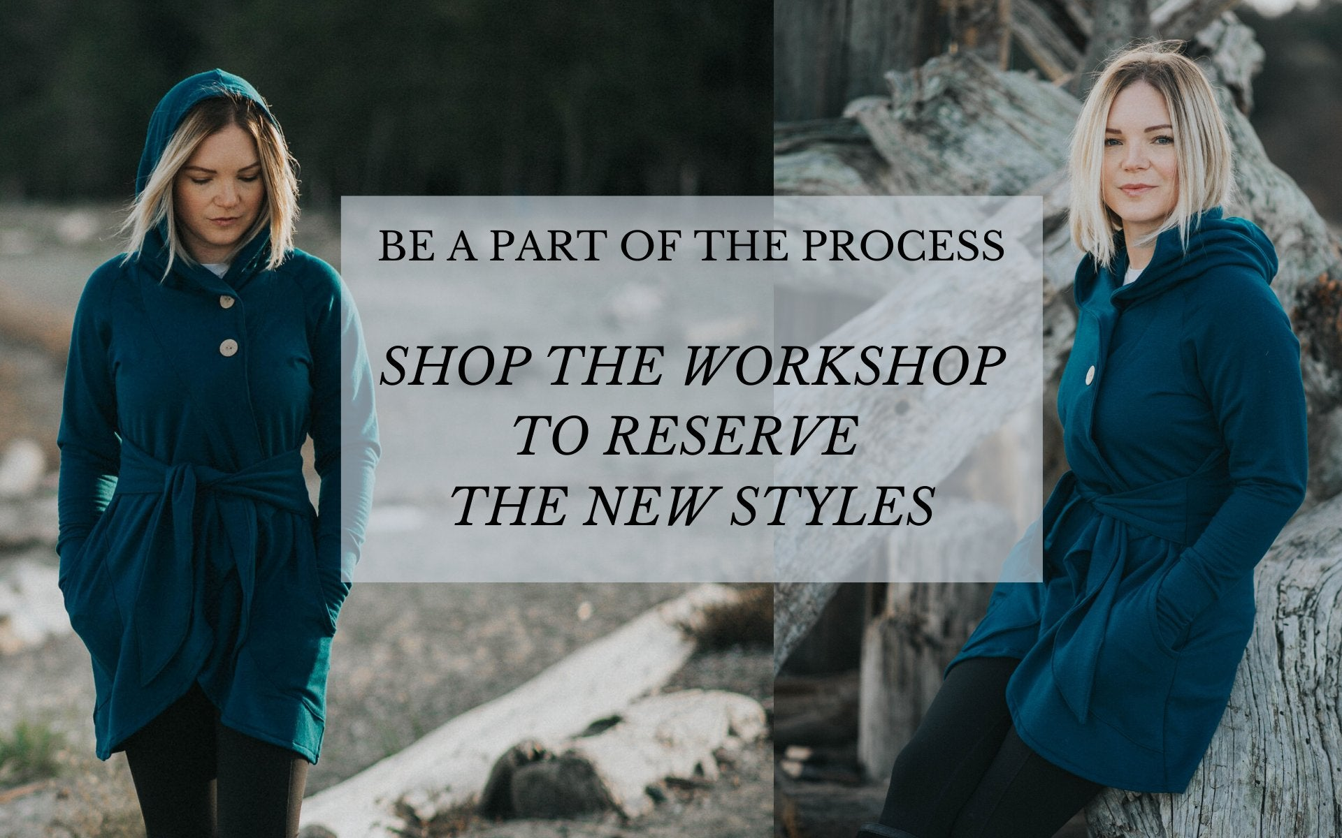 Shop the Workshop.