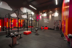 Crossfit and Functional Training Equipment