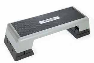 Adjustable Aerobic Step (15.20,25cm)