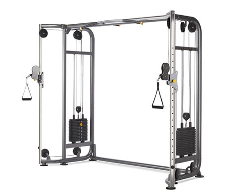 Precision Fitness - 62 Series - Cable Cross Machine