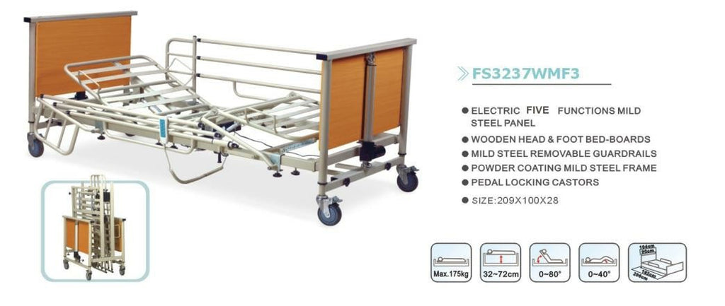 Hospital Bed Electric - FS3237WMF3