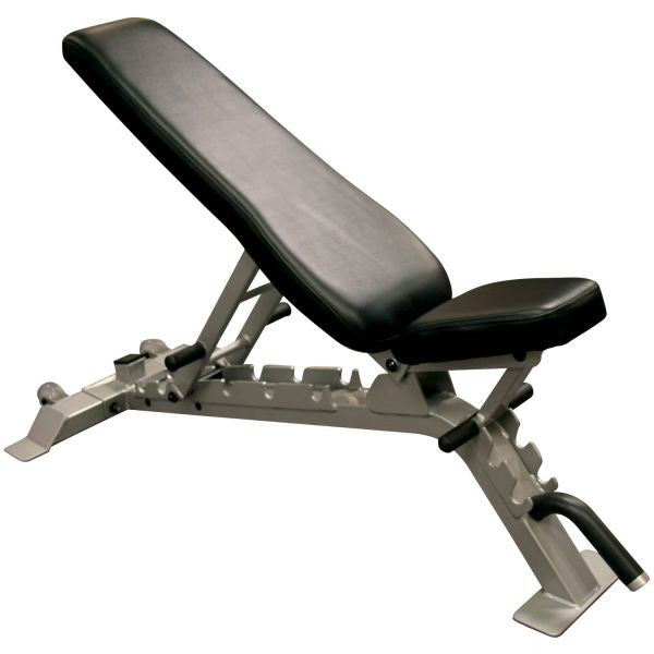 Body Solid Commercial Flat Incline Decline Bench