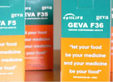 Geva F36 - Immune Boosting Superfood