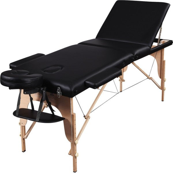 TW 20 – Portable Massage Bed