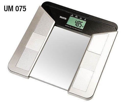 UM-075 Body Fat Monitor ATHLETE